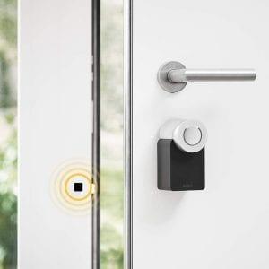 smart lock nuki combo 2.0