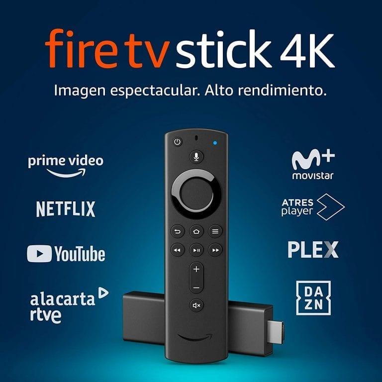 amazon fire tv stick 4k opinion