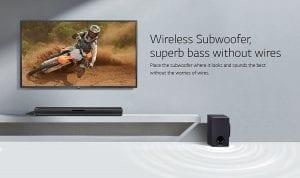 barras de sonido para tv opinion
