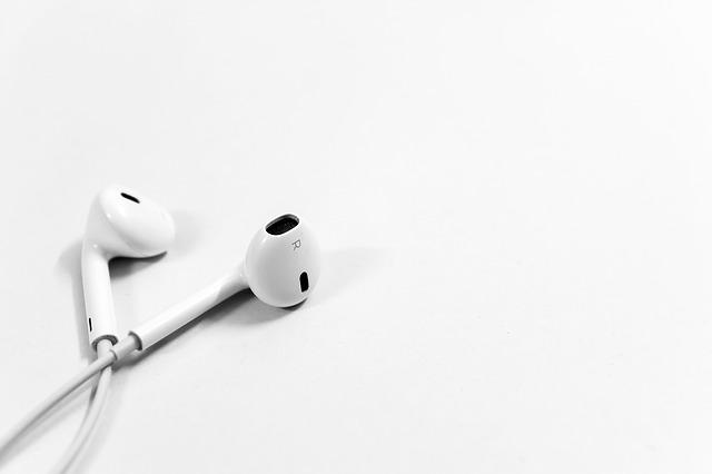 auriculares in ear características