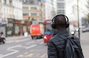 auriculares tipo diadema opiniones