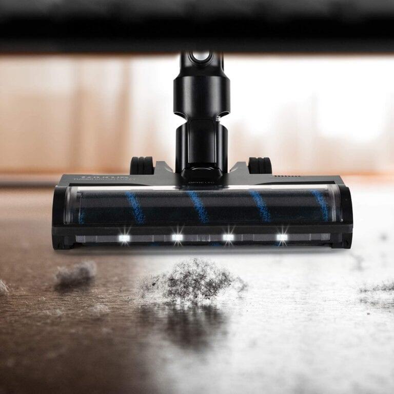 aspiradora sin cable taurus ultimate digital fuzzy opiniones