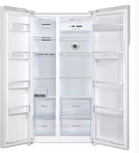 frigoríficos americanos cristal opiniones