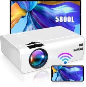 proyector wimius 5800