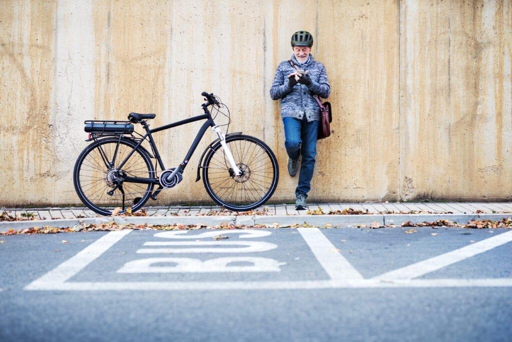 comparativa bicicleta eléctrica accolmile opiniones