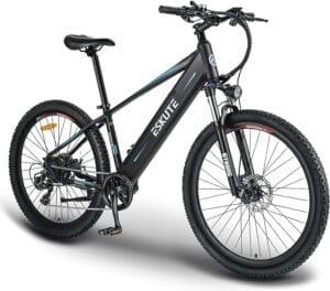 bicicletas electricas eskute de montaña voyager