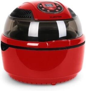 klarstein vit air freidora de aire caliente opiniones