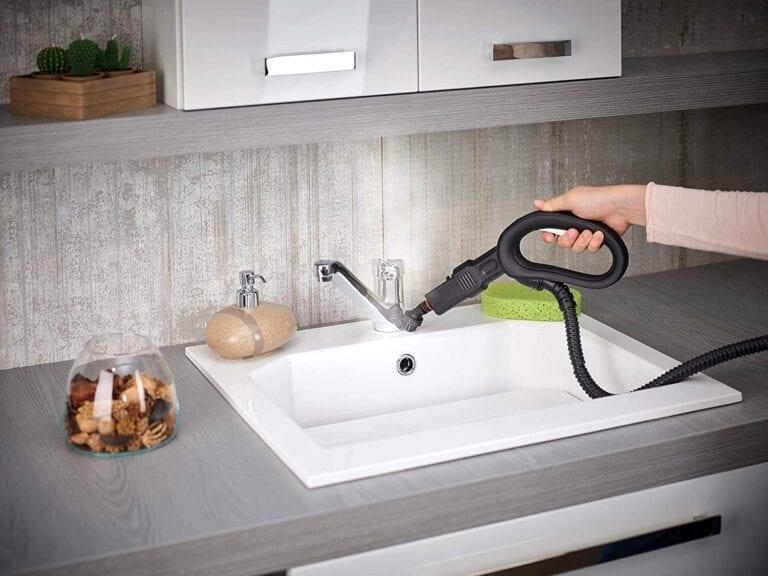 limpiador de agua para baño