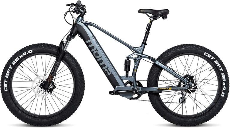moma bikes e-mtb fatbike opiniones