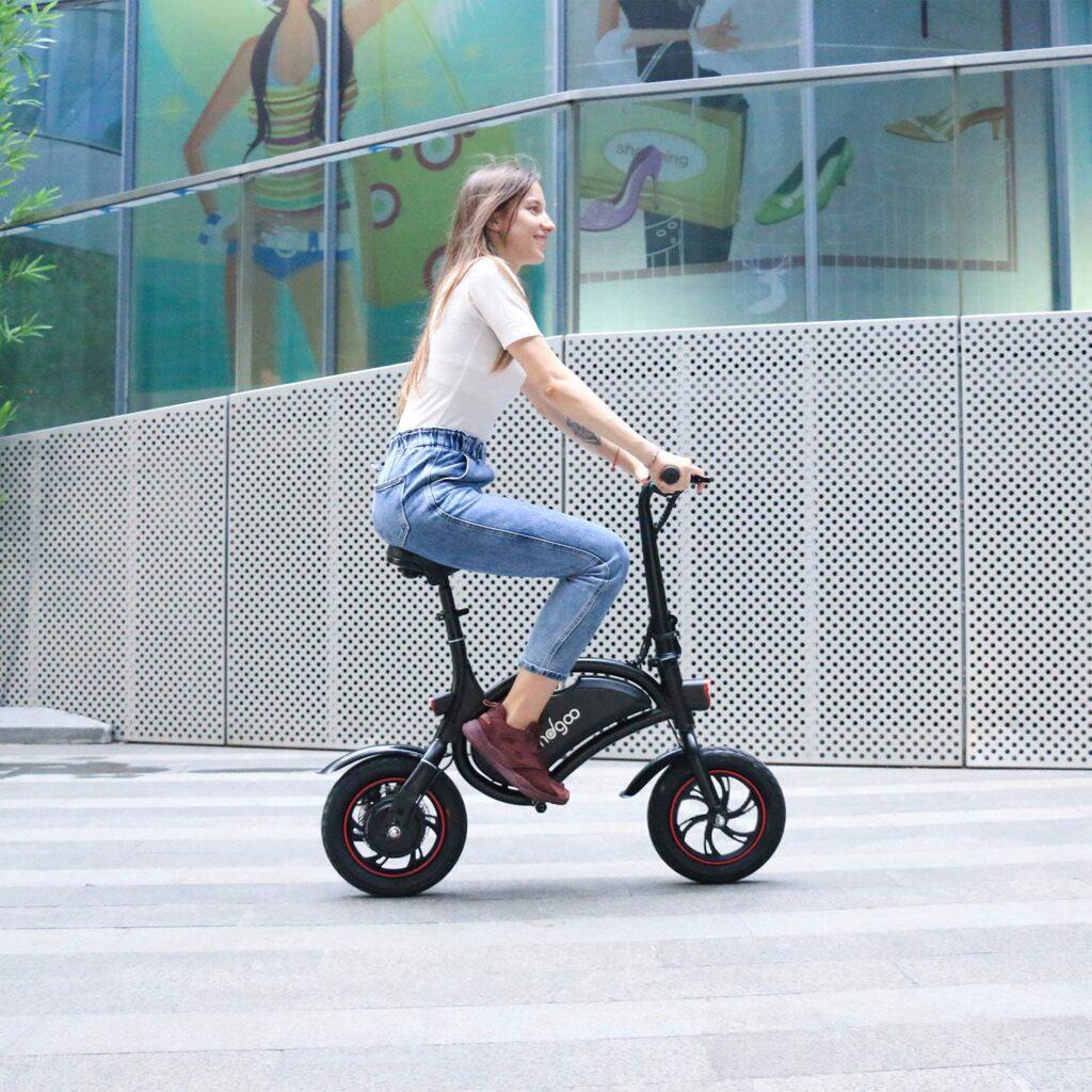 ebike sin pedales para niños opiniones
