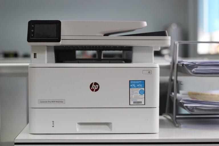 impresoras laser opiniones