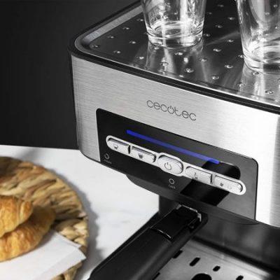 cafetera cecotec power espresso opiniones